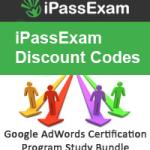 iPassExam Discount Coupon Codes & Vouchers